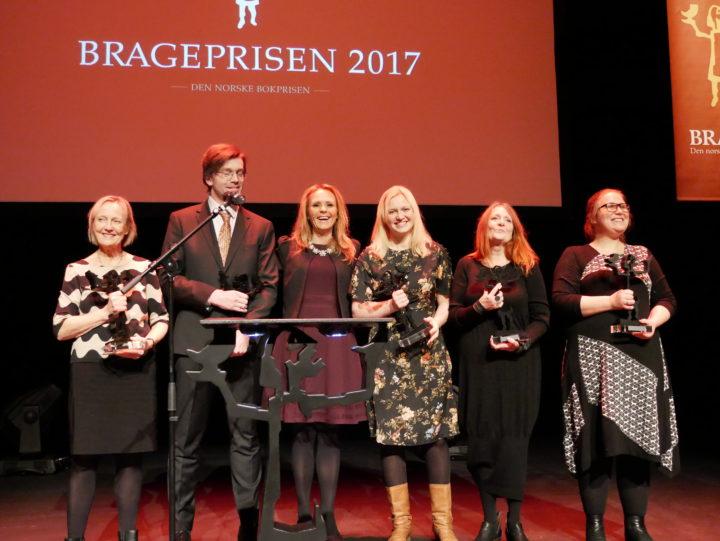 Brageprisen 2017